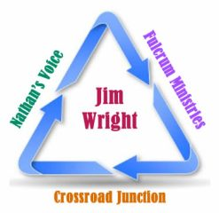 Who is Jim Wright, Nathan's Voice, Crossroad Junction and Fulcrum Ministries